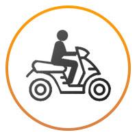 notebook repair corner - kurier icon
