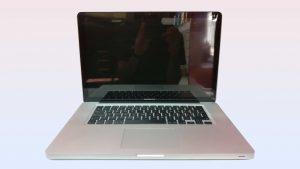MacBook Pro (15-inch) 2009