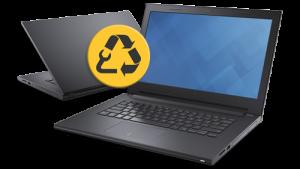 wiederaufbereitete notebooks und laptops